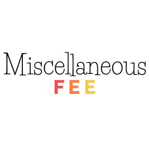 Misc Fee